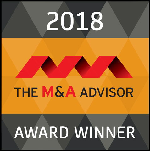 2018 M&A Law Firm of the Year
